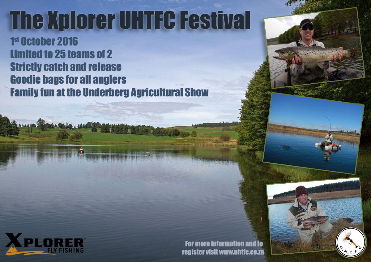 The Xplorer UHTFC Festival 2016